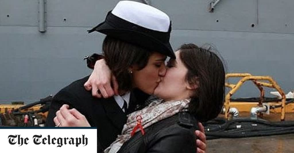Bisexual identity overtaking gay and lesbian in Britain, official stats show