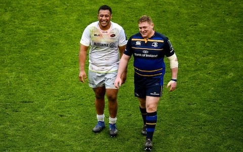 Leinster vs Saracens, Heineken Champions Cup final: What time is kick-off today, what TV channel is it on and what is our prediction?