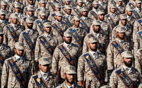 America's Cold War with China could spark an 'Archduke Franz Ferdinand moment' in Iran