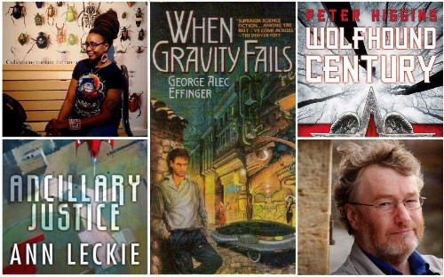 After Annihilation: 10 strange sci-fi books that should be on screen