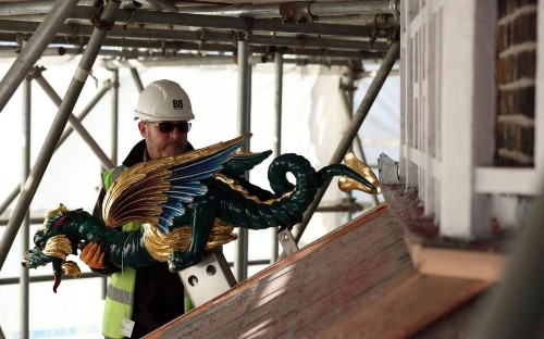 'Pervasive' skill shortages across UK economy to drive up wages