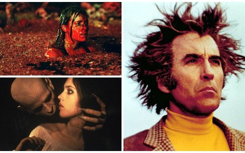 The 70 best horror movies of all time for Halloween