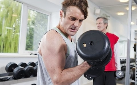 15-minute workouts may reverse type 2 diabetes in just six weeks