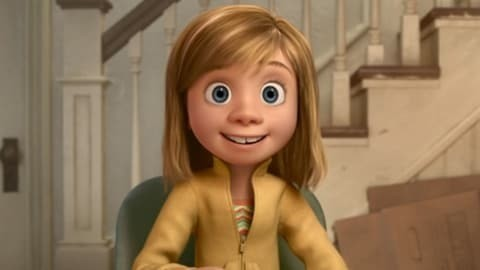 Watch: Inside Out's Riley starts dating