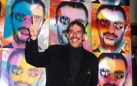 Peter Max: fraud, fakery and the tragic fall of a Pop art superstar
