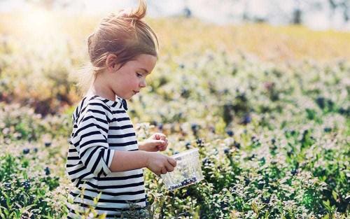 10 summer activities for children
