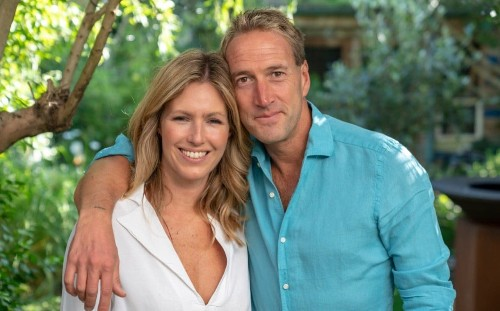 Ben Fogle: What does one do after summiting Everest? Enter politics, of course