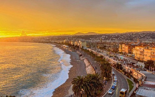 Why winter is the perfect time to visit Nice