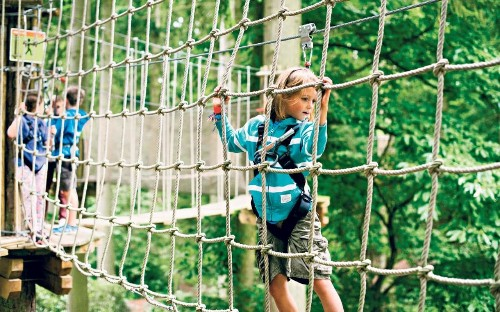 The 3 travel goals that will boost your child's brain