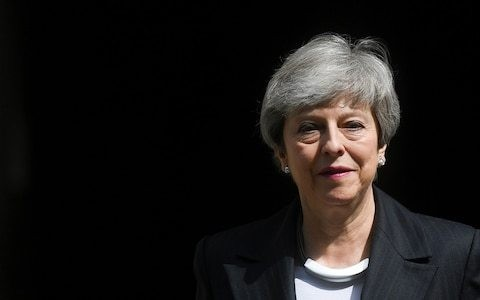 Why won't Theresa May quit? Is it 'vicar's daughter complex' or the trappings of high office?