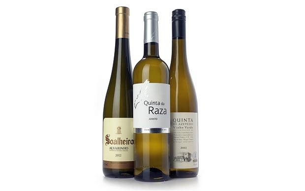 Wine tasting notes: the best Vinho Verde