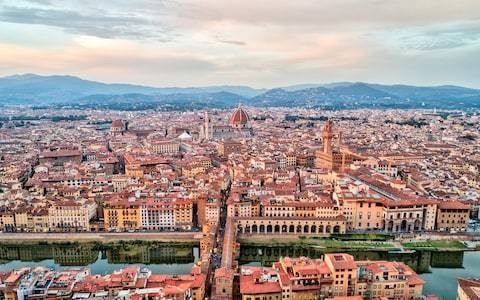 48 hours in . . . Florence, an insider guide to the cradle of the Renaissance