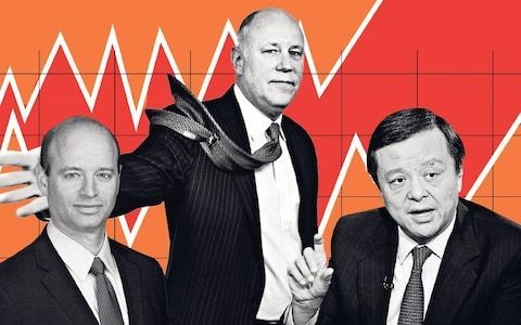 Hong Kong enlists help of banking heavyweights to win over London Stock Exchange shareholders