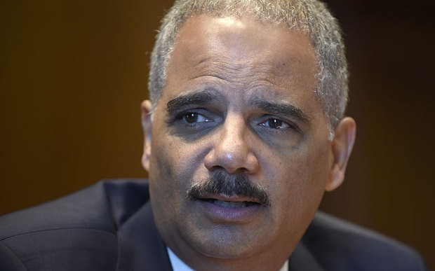 US attorney general to issue new guidance on racial profiling after Ferguson