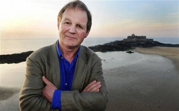 Obsession with 'literacy' stifling writing talent, says Morpurgo