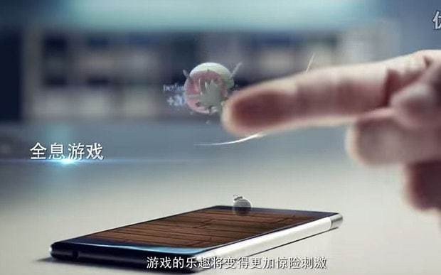 Eight amazing Chinese gadgets