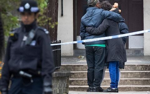 Half of elderly victims of crime let down by police, say watchdogs