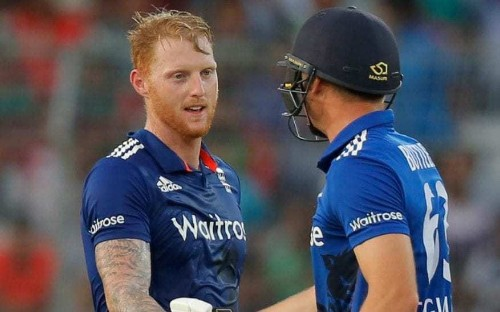 Three England players given permission to miss ODI series against Ireland for IPL