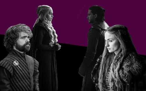 Game of Thrones prequel: everything we know about the cast, plot and release date