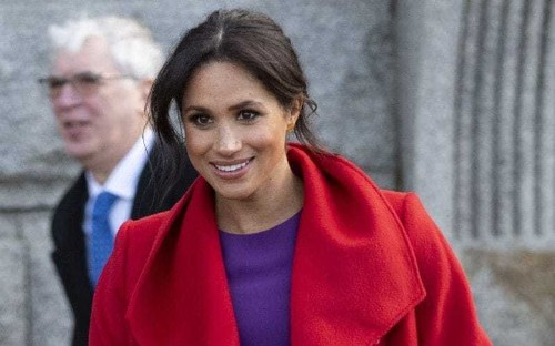 As her bodyguard resigns after six months, what's really going on in the Court of Meghan?