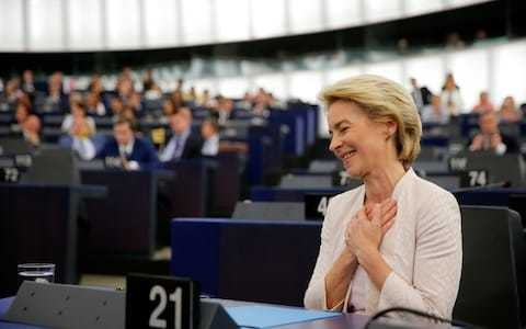 Diary of a Reluctant MEP: a week of propaganda, big promises and copious bleeding