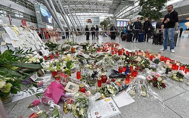 Lufthansa insurers set aside $300m over Alps crash
