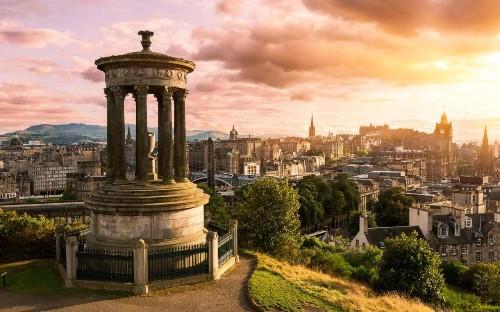 Your favourite city strolls around the world