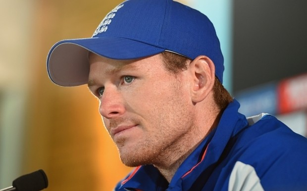 Dublin-born Eoin Morgan reveals that he will not sing English national anthem for 'personal' reasons