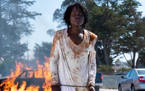 Us review: Jordan Peele's doppelgänger shocker is a sinister masterclass in spiraling terror