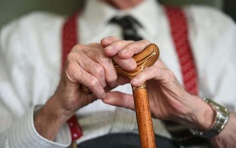 Frail elderly promised care at home in two hours under new NHS target