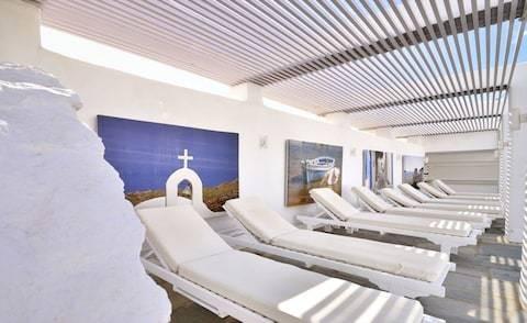Palladium Boutique Hotel, Mykonos