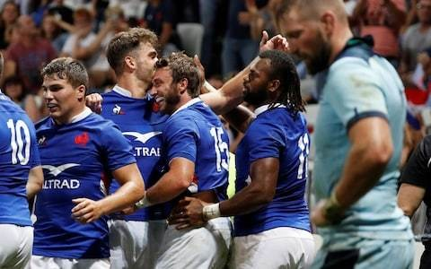Scotland's World Cup preparations get off to a nightmare start as they are crushed by France in Nice
