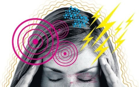 Dissolve aspirin in Coke, and beware the 'weekend migraine': everything you ever wanted to know about headaches