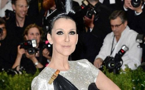 Celine Dion headlines British Summer Time Festival in only European date