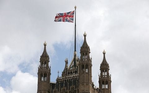 Letters: With an historic agreement achieved it is for MPs to put country before party