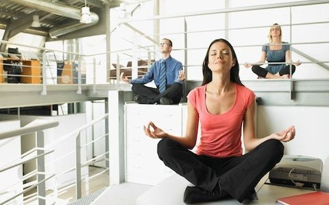Mindfulness works - which is why I'm implementing it at my university