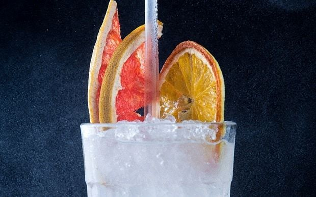 Cocktail of the week: the Paloma
