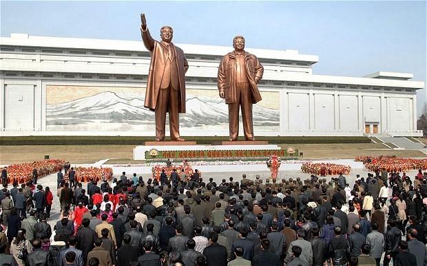 North Korea: 'We cannot continue this charade,' warns John Kerry