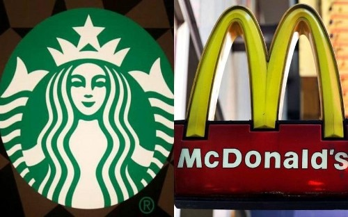 Revealed: 9 clever logos and what they really mean
