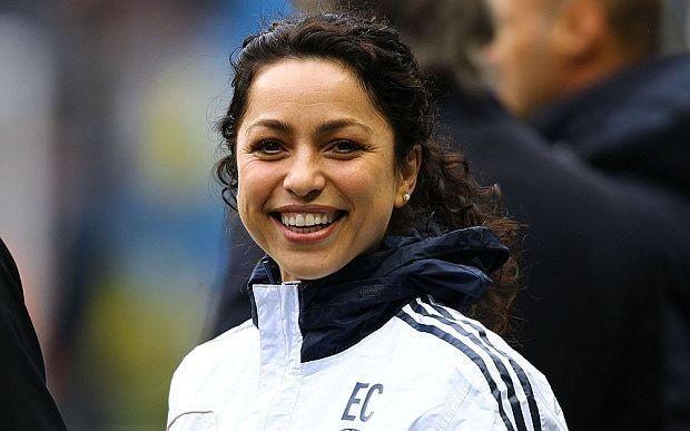 Who is Chelsea doctor Eva Carneiro?