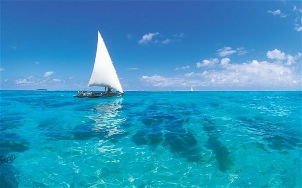 Zanzibar - cover