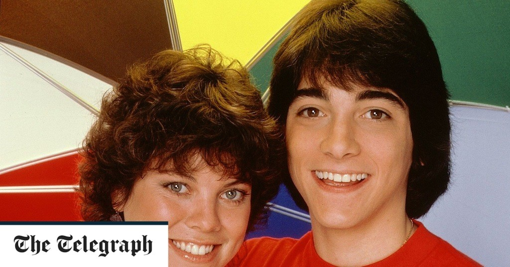 Two former child actors accuse Happy Days star Scott Baio of sexual abuse
