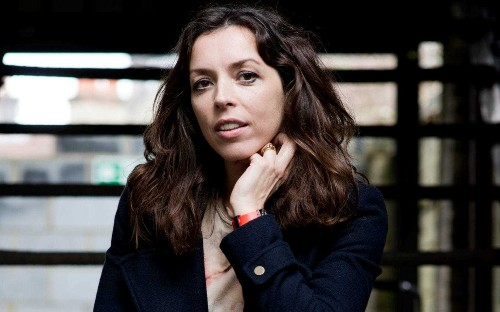 My Splendid Isolation: Bridget Christie - 'Columbo has seen me through puberty, childbirth and the start of a global pandemic'