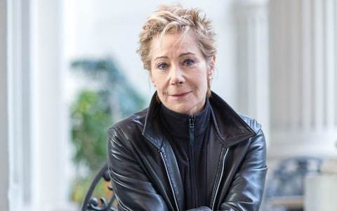 Zoë Wanamaker on MeToo: 'In my era, these things were a sort of joke. You learned how to deal with it.'