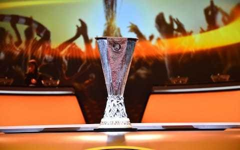 Azerbaijan abandons 'discriminatory' plans to force fans at Europa League final to reveal if they have HIV or hepatitis