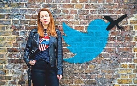 Meet Meghan Murphy, the 'transphobic' feminist booted off Twitter… but who won't be silenced