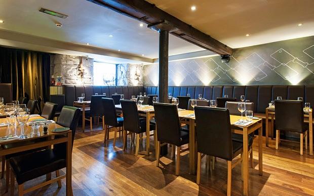 Stravaigin, Glasgow, restaurant review