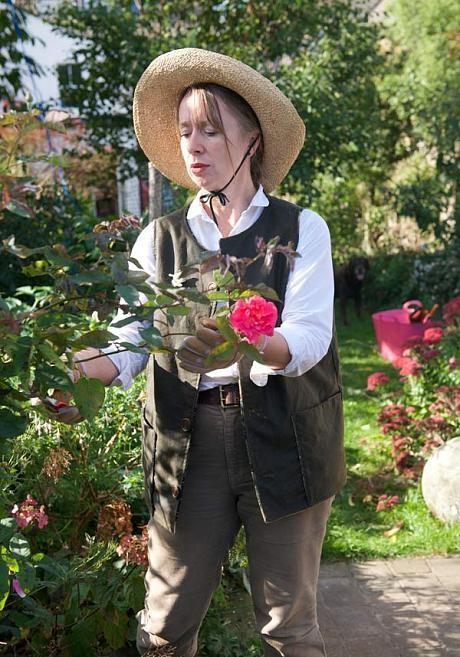 The art of garden renovation