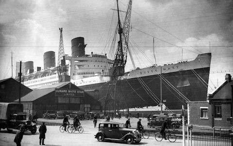 Scandal at sea: Five improbable tales from the golden age of cruising