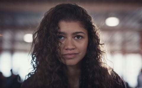 Why Zendaya's sex-fuelled teen drama Euphoria is HBO's most shocking drama yet
